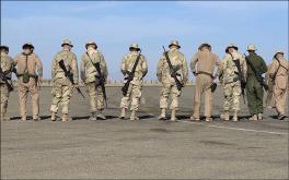 Photo: Tsgt Efrain Gonzalez, USAF